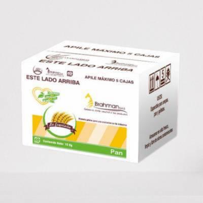 Margarinas y Grasas - Margarina La Exquisita Pan x 15 kg