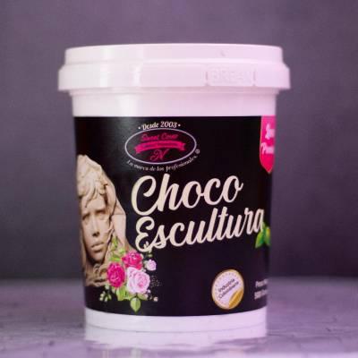 Fondant - Chocoescultura x 500 gr