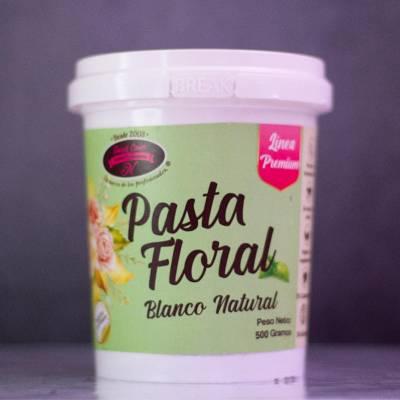 Fondant - Pasta Floral 500 GR