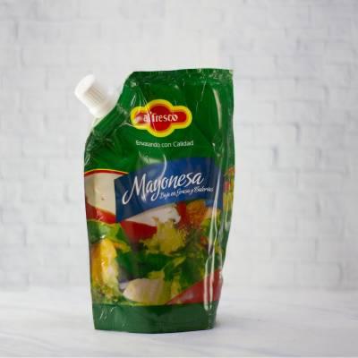 Salsas y Vinagres - Mayonesa x 200 gr