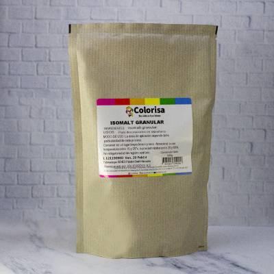 Antimohos y Espesantes - Isomalt granulado x500gr Colorisa